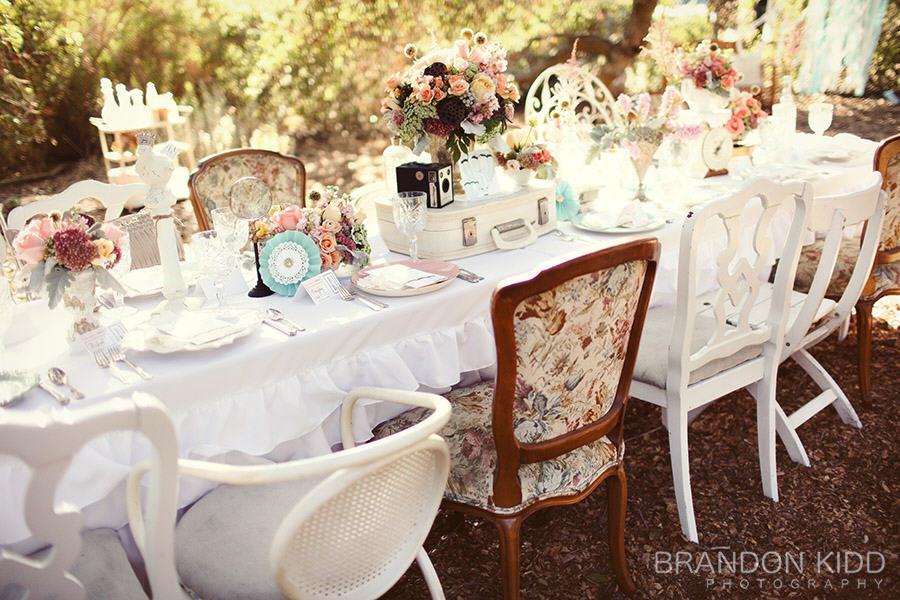 Vintage Wedding Rentals Massachusetts – English Tea Party ...